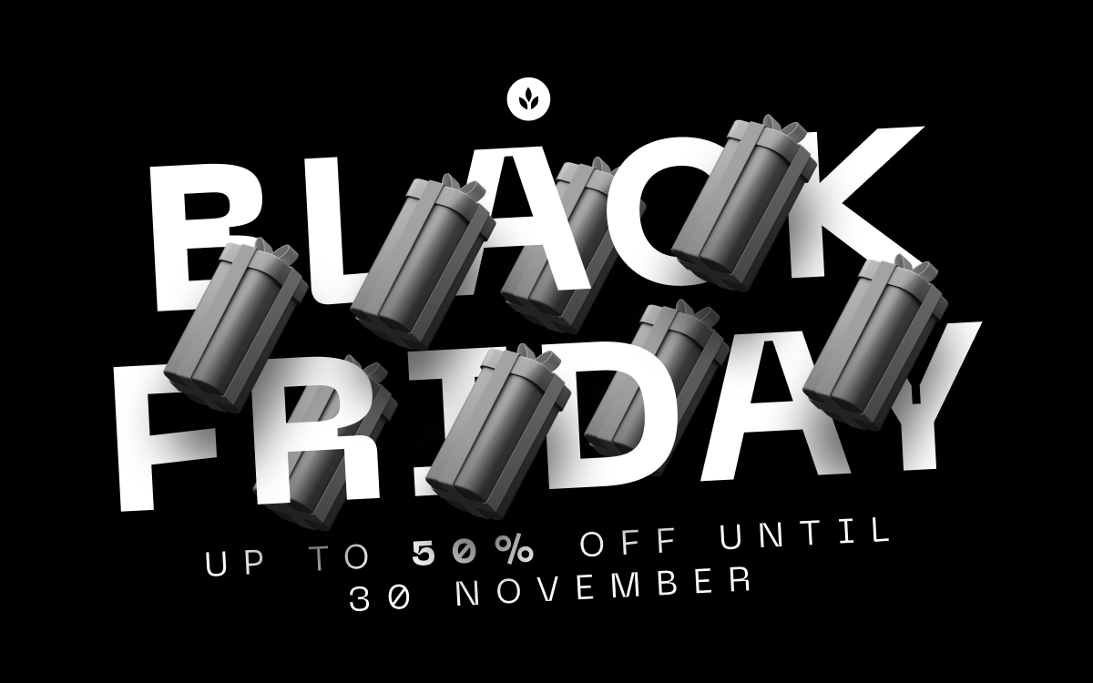 Craftwork Black Friday Sale